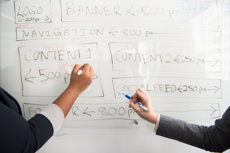 strategia digital marketing
