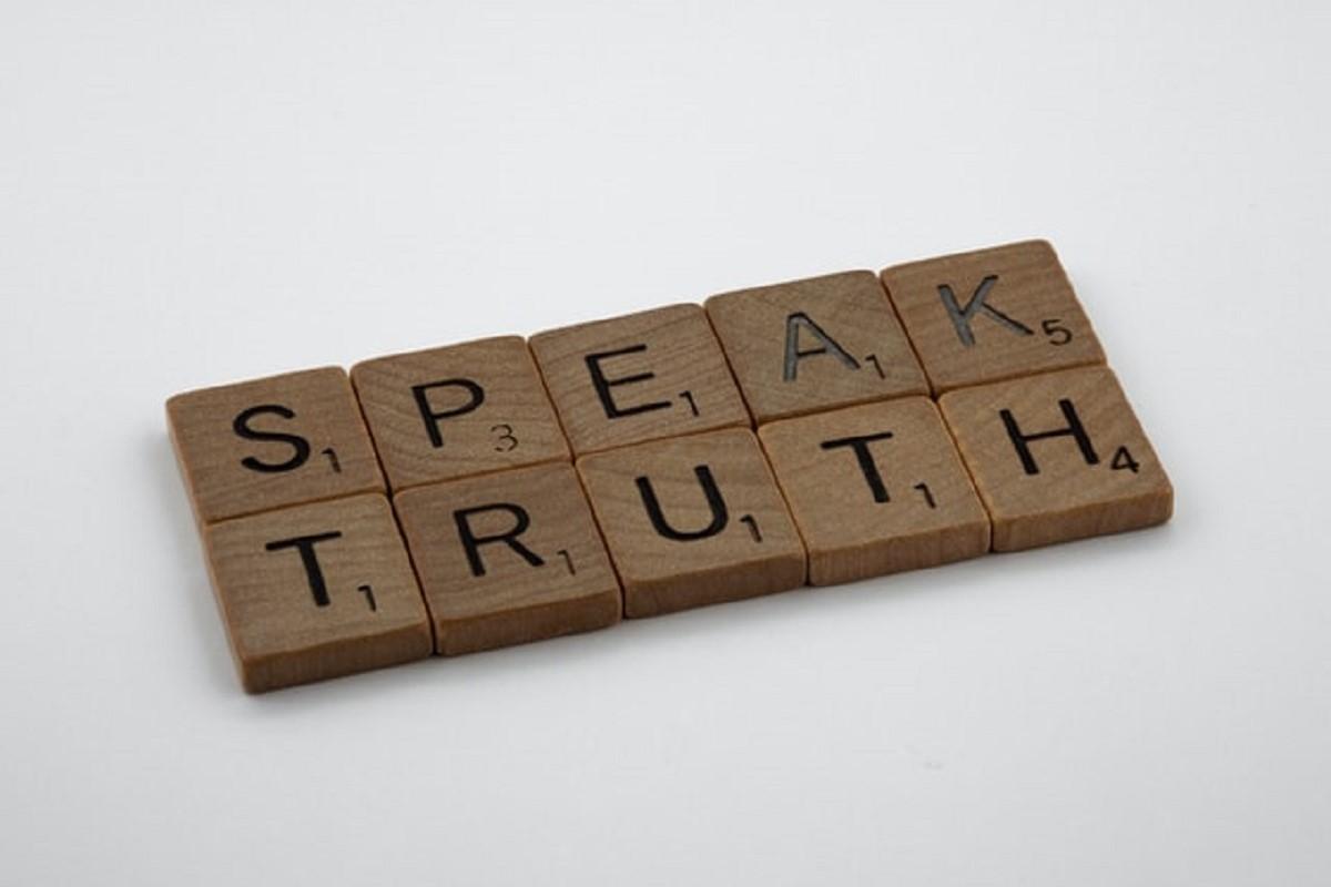 Parole speak e truth